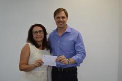 Secretrio com Rita de Cssia (Lucas Redecker) Tags: triunfo sme secretrio lucasredecker