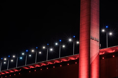 OMD_0413 (ON_PHOTO74) Tags: lighting nightphotography light nikon outdoor melbourne boltebridge d810 nikond810