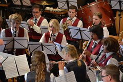 Musiktag Wegenstetten 2014