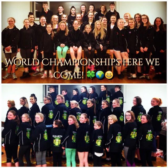 World Championships - Mar 2016 (1)