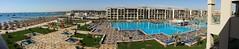White Beach Resort Panorama (schiiiinken) Tags: panorama white beach fb urlaub egypt resort gypten hurghada scb 2016