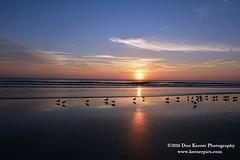 Sunrise_3032916 (Krnr Pics) Tags: beach sunrise florida crescentbeach staugustine krnrpics kernerpics