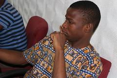 IMG_0064 (Seigla) Tags: bnin lection prsidentielle tweetup bninvote