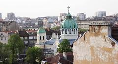 Sofia (Mysterious unknown) Tags: sofia bulgaria bulgarie