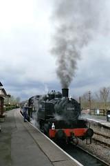 P4160118 (Steve Guess) Tags: uk england usa train kent tank railway loco steam gb locomotive eastsussex 30065 060t