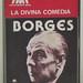 Cassette con conferencia La divina comedia, una de las dadas en el teatro Coliseo de Buenos Aires en 1977.