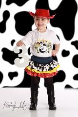 IMG_7461 copy 2 (crissgirl) Tags: toy story cowgirl cowboyhat