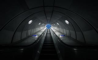 Quantum tunnelling (Mark II)