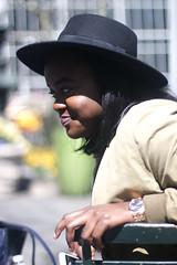 IMG_9988 (Brother Christopher) Tags: park new york city nyc portrait beautiful fun 50mm spring random outdoor manhattan exploring 14 300mm explore portraiture stalker pedestrians leisure daytime conversation bryant chill depth springtime facts yorkers melanin idnyc