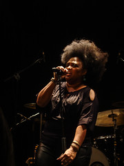 The Bellrays (Ivaj Aicrag) Tags: concert live concierto ke msica luma thebellrays intxaurrondo