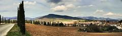 Appennino Toscano (bellinipaolo31) Tags: panoramica toscana paesaggio galliano barberinodelmugello lagodibilancino paolobellini fc03911 appenninitoscano