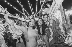 Puerto de Indias en la Feria de Abril 2016