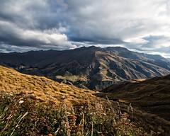 New Zealand South Island (DASEye) Tags: autumn newzealand mountains fall landscape nikon view vistas davidadamson daseye