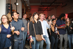 Idean Palo Alto Grand Opening Party