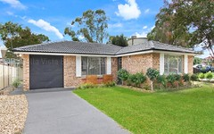 3 Cocos Place, Quakers Hill NSW