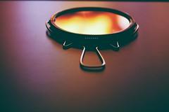 The fire inside (mostaphaghaziri) Tags: wall fire mirror nikon f 28 mm 105 minimalism nikkor d7200
