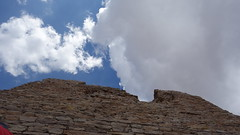 El cielo de la Quemada (dsancheze1966) Tags: zacatecas archeology laquemada villanueva arqueologia caxcan chicomoztoc arqueologiamexicana