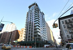 Rose Modern on Upper East Side (cityrealty_nyc) Tags: nyc newyorkcity architecture construction manhattan ues uppereastside