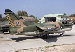 A-7E 160728 CLOFTING IMG_5637FL (Chris Lofting) Tags: greek force air corsair a7 hellenic araxos a7e lgrx 160728
