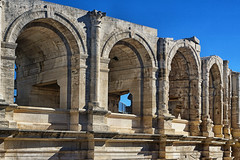 FRANA - Arnes d'Arles (Infinita Highway!) Tags: trip travel france europa europe sony frana viagem alpha arles anfiteatro infinitahighway