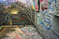 LA ZOO 141 final (NatashaBishop) Tags: graffiti losangeles griffithpark hdr oldzoo natashabishop griffithparkoldzoo theoldzoo losangelesoldzoo