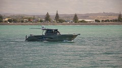 Goin' Fishin' (4oClock) Tags: trip travel newzealand summer sun sunshine marina boat fishing nikon harbour senator unique exploring working tourist adventure journey experience northisland onceinalifetime nikkor dslr visiting napier stainless hawkesbay 18105 gonefishing 2015 d90 ahuriri nz15