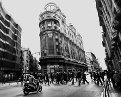 Espana (Photoz Darkly) Tags: barcelona blackandwhite bw monochrome blackwhite spain espana
