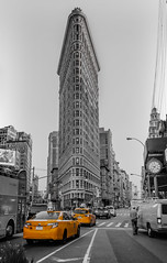 Old World Charm (shanky_v2) Tags: nyc bw classic manhattan nomad flatiron
