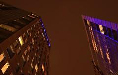 Momentum (_rebelrouser_) Tags: longexposure nightphotography windows wisconsin architecture nightshot nightime milwaukee