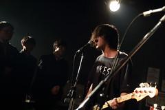 THE WEMMER () Tags: rock live band liveshow livehouse livephotography livephotoshoot sunash livelife thewemmer nofuturedanceparty