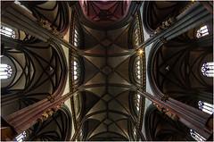went to church (Marcel Kramer K5) Tags: church pentax fisheye kerk marcelkramer fotoclubalkmaar