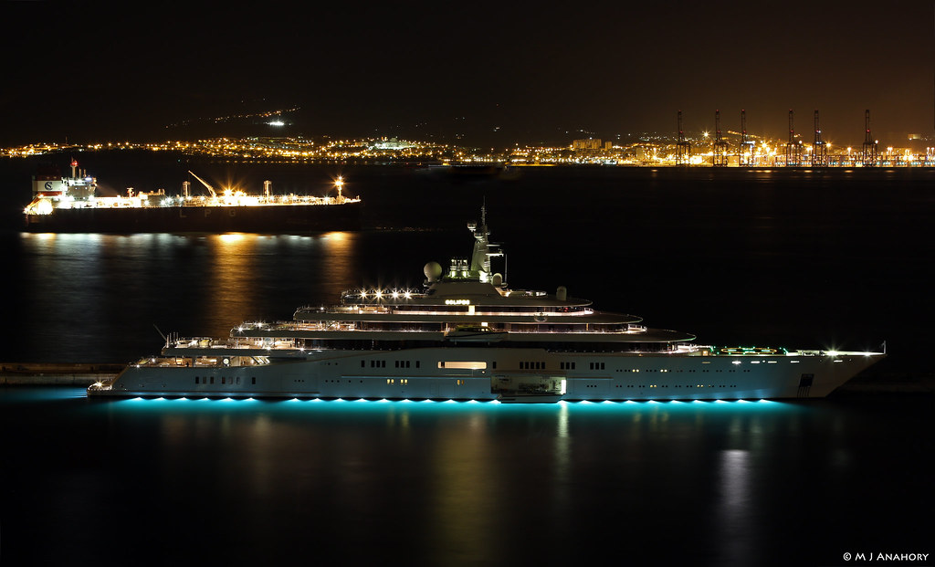 The World S Best Photos Of Romanabramovich And Yacht Flickr Hive Mind
