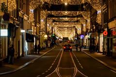 Utrechtsestraat (Emiel Dekker) Tags: nightphotography netherlands amsterdam night evening sony nederland streetphotography avond a57 amsterdambynight