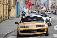 Alpine A310 (Alexandre Prvot) Tags: auto france cars car sport automobile european parking transport automotive voiture route exotic nancy lorraine 54 supercar luxe berline exotics supercars ges 54000 dplacement meurtheetmoselle worldcars grandestsupercars