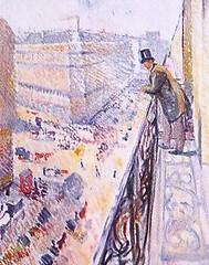 Rue Lafayette 1891, Edvard Munch (JANKUIT) Tags: selfportrait schilder museum lafayette vincent edvard gogh rue munch zelfportret vangogh vangoghmuseum verbinding gelijkheid