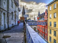 Monteliusvägen (Ana >>> f o t o g r a f í a s) Tags: europa europe sweden stockholm schweden sverige scandinavia sthlm hdr estocolmo stoccolma suecia monteliusvägen escandinavia tonemapped geo:country=sweden geo:region=europe panasonicdmcg3 potd:country=es panasonicdmcg3x panasonicg3x hdrworldsweden