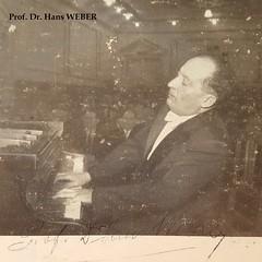 Hans Weber