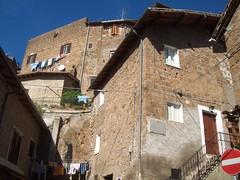 Sutri - Italy - Italia