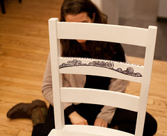 IMG_7267 (DIY Del Ray) Tags: chair zendoodle