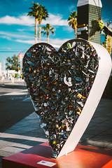 20160204-LoveLock-02 (clvpio) Tags: vegas love downtown lasvegas lock nevada event february 2016 containerpark dtlv