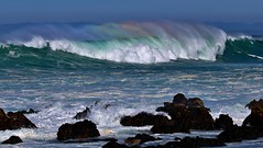February4image1726 (Michael T. Morales) Tags: waves prism pacificgrove ptpinos prismwaves waveprism