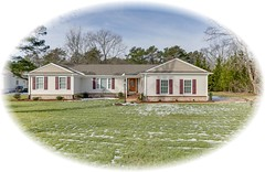112 De Alba Lane, Seaford, VA (Ingrid Bayne, the Art of Real Estate) Tags: realestate exquisite rancher hardwoodfloors homeforsale seafordva
