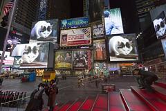 Midnight Moment, Fischl Weiss, Bsi (Kitty) (Times Square NYC) Tags: film video timessquare midnight billboards publicart screens videoart morganstanley solomonrguggenheimmuseum timessquarealliance tsac peterfischlianddavidweiss timessquarearts cityoutdoor midnightmoment timessquareadvertisingcoalition tsqarts photographsbykamantsefortsqarts bankofamericascreen cemusanewsstands americaneagletimessquare clearchannelspectacolorhd128 vmediatimessquare superiordigitaldisplaysthreetimessquare5 brandedcitiesthomsonreuters clearchannelspectacolorhd129 brandedcitiesnasdaqtower brandedcities7ts bsikitty