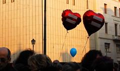 Svegliati, Italia. (CatastroF) Tags: italia amore sveglia diritti loveislove uguaglianza perchno ora caramelleinpiedi