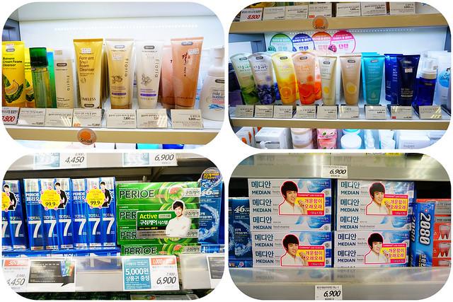 【遊記】韓國首爾好物血拚天堂:直擊[樂天超市]28個角落