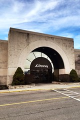 JCPenney (New River Valley Mall) (Joe Architect) Tags: mall jcpenney va virginia christiansburg 2016 favorites yourfavorites joesgreatesthits myfavorites jcpenneyco penneys jcp departmentstore retail