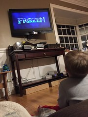 """Paul Watches Frozen • <a style=""""font-size:0.8em;"""" href=""""http://www.flickr.com/photos/109120354@N07/24457322089/"""" target=""""_blank"""">View on Flickr</a>"""