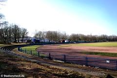 Stadion Löchterheide, SSV Buer [02]