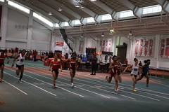 2016 Indiana Relays (Grace Adell) Tags: sports field track indoor notredame nd notre dame ncaa
