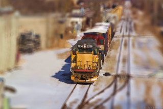Tilt-Shift: week 9 of 52 wks: the 2016 edition - Explored